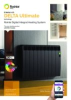 Rointe D Series Technical Brochure