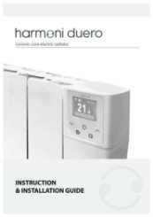 Harmoni Duero Installation Manual