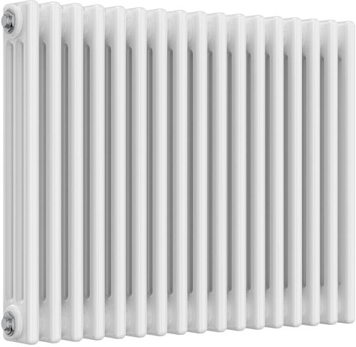 Reina Casina A-CSN060123WS Single White Horizontal Radiator 1230 x 600mm