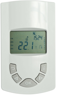 Electrorad Wireless RF Programmer