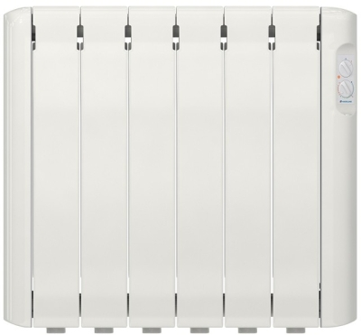 Haverland RC6A 750W 593mm Designer Electric Radiator