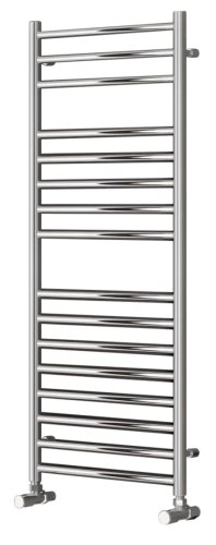 Reina Luna RNS-LN35120 Polished Stainless Steel Towel Rail