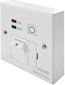 FSTWIFI WiFi Controlled Fused Spur