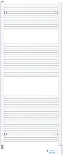 Haverland TOD - Designer White Towel Radiator