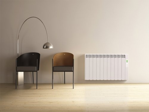 Rointe Kyros KRI0990RAD2 990W Electric Radiator 840mm 9 Elements