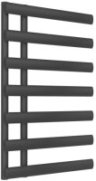 Reina Grace RND-GRC078A Anthracite Towel Rail 500 x 780mm