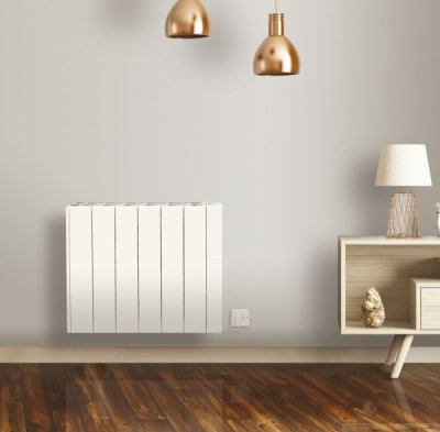 Electrorad Vanguard VA750 Electric Radiator