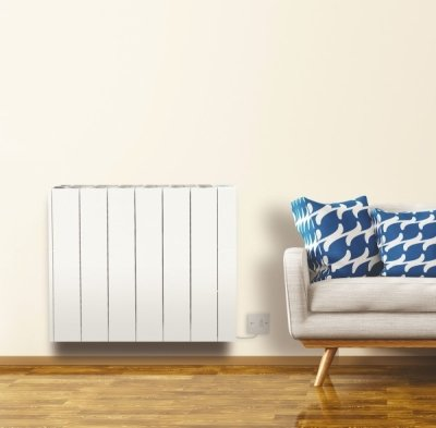 Electrorad Vanguard VA750W WiFi Electric Radiator