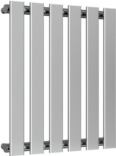Reina Pienza RND-PNZ485 Chrome Radiator 485 x 550mm