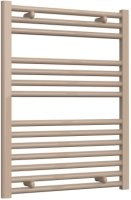 Reina Diva AG60800LF Flat Latte Towel Rail 600 x 800mm