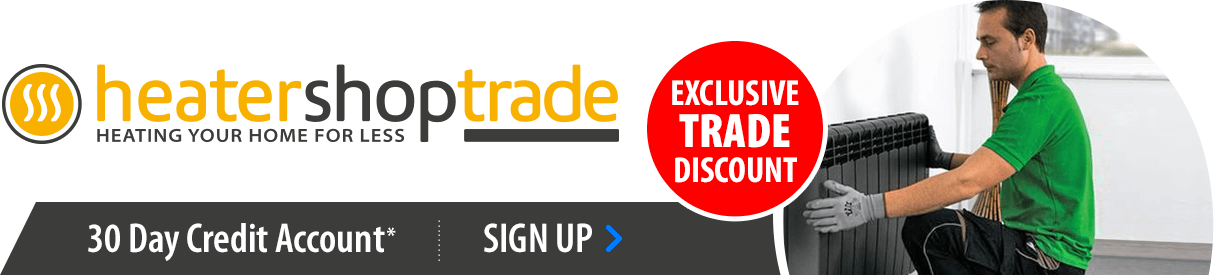 Heater Shop Trade Accounts & Trade Discounts